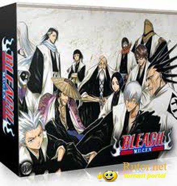 Bleach: Immortal Skill (2009/PC/Eng)