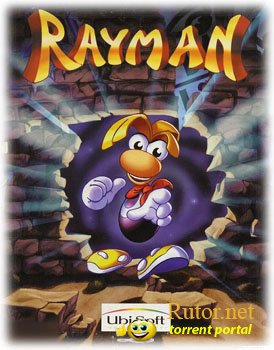 Rayman (1995/PC/RePack/Eng) by Pilotus