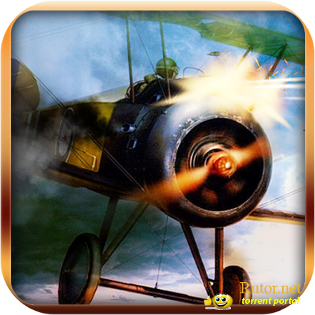 [+iPad] Sky Gamblers: Rise Of Glory [v1.1.1, Simulation, iOS 3.1.3, ENG]