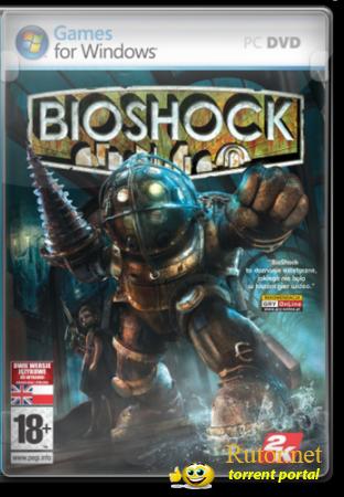 Скачать игру bioshock на андроид