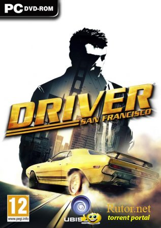 Driver: San Francisco (2011) PC | RePack �� Spieler