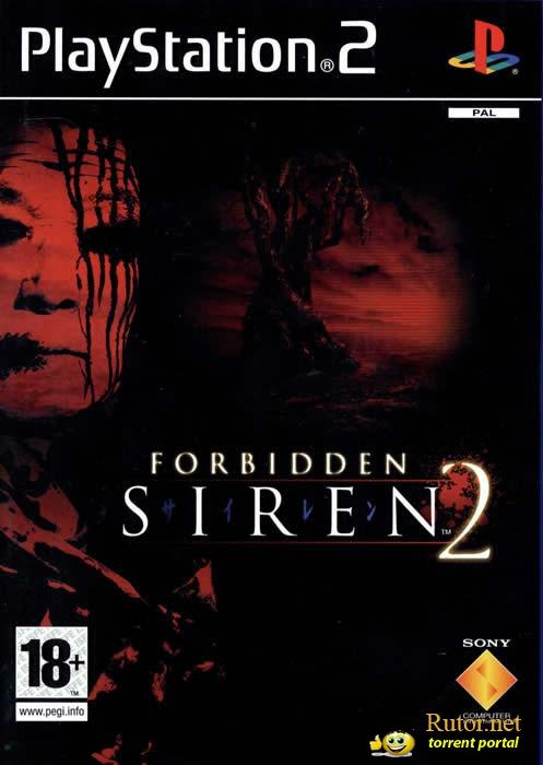 Siren forbidden siren торрент.