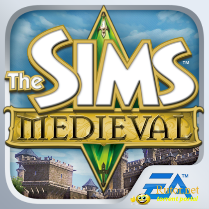 [HD] The Sims™ Medieval [v1.0.0, Simulation, iOS 3.2, ENG]
