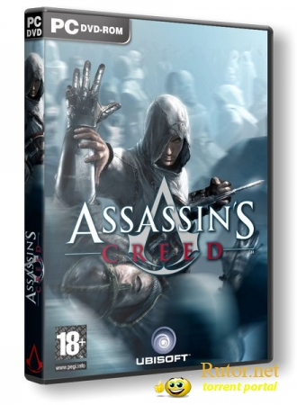 ASSASSIN'S CREED.V 1.02 (2008) (RUS) [REPACK] �� R.G.BEST CLUB