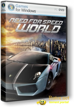 Скачать игру need for speed the world