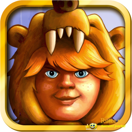 [+iPad] Kids vs Goblins [v1.01, action RPG, iOS 4.3, ENG]