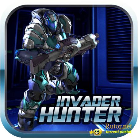 Invader Hunter [v1.1, Action, iOS 4.3, ENG]