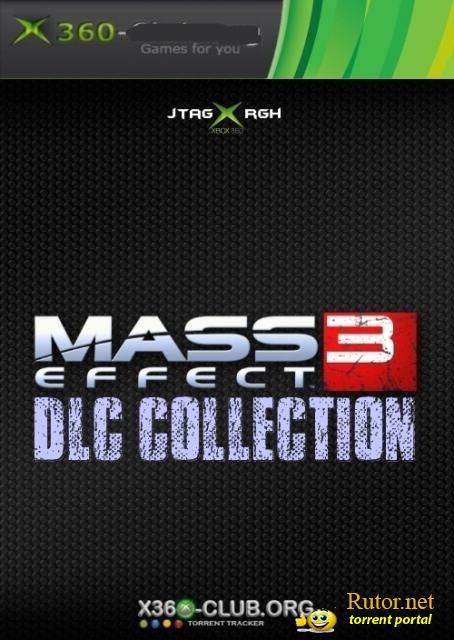 Mass effect 3 скачать на xbox 360 freeboot