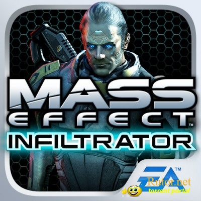 Mass Effect™ Infiltrator (2012) iPhone, iPod touch, iPad