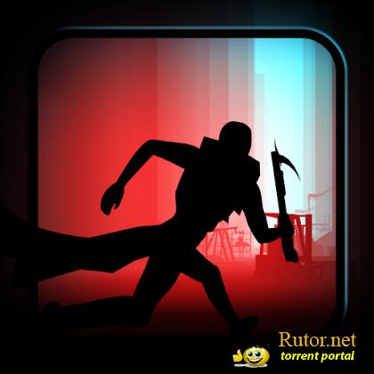 [+iPad] rComplex [v1.1, Arcade, iOS 5.0, ENG]