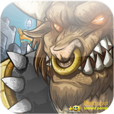 [+iPad] Hero of Might and Magic [v1.0.0, Castle Defense, iOS 3.0, ENG]