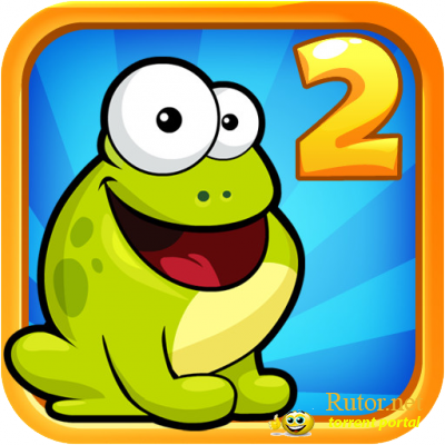 [HD] Tap The Frog 2 HD [1.0, Arcade, iOS 3.2, ENG]