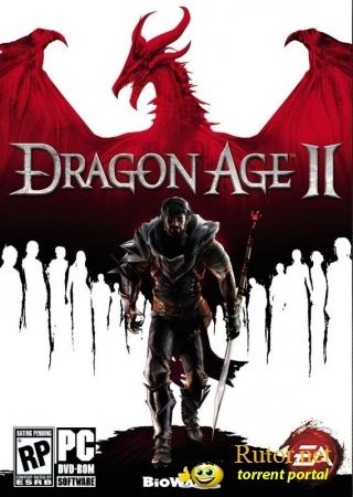 dragon age 2 скачать торрент со всеми dlc