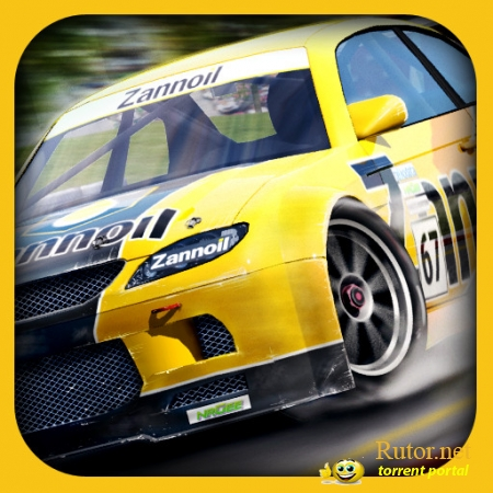 Real Racing [1.27, Racing, iOS 4.0, ENG]