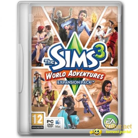 The sims 3 антология скачать торрент 18 в 1 - d80b1