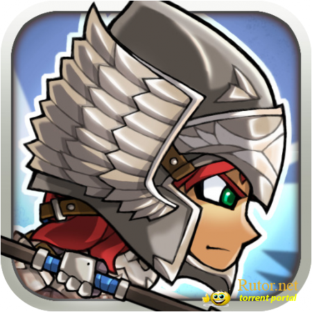 [+iPad] Battleloot Adventure [1.0, Adventure, iOS 4.2, ENG]