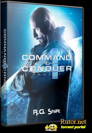 Скачать игру command conquer 4