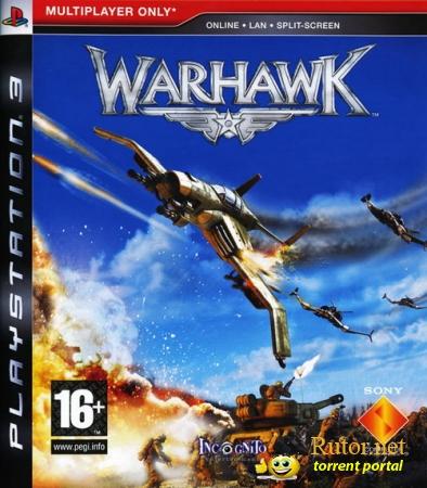 Warhawk ps3 скачать торрент