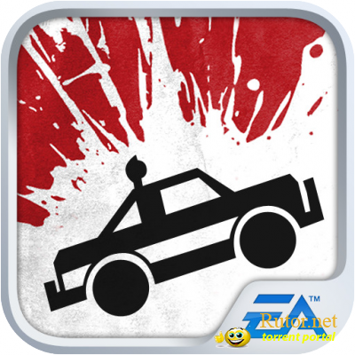 [+iPad] Burnout™ CRASH! [v1.0.6, iOS 4.0, ENG]