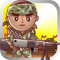 [ iPhone, iPod touch и iPad] Desktop Army [1.6, Защита замка, iOS 3.2, ENG]