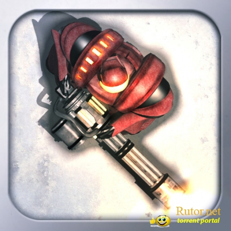 [+iPad | iphone] Hunters 2 (iOS 4.2, RUS)