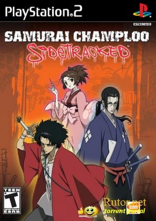 Самурай игра скачать