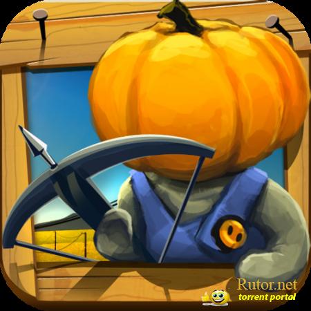 [+iPad] Shoot The Birds [v1.02,iOS 4.0, ENG]