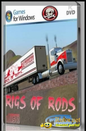 Rigs Of Rods / Rigs of Rods 0.37 (2006) ���������� + �������