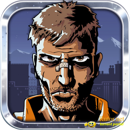 I Must Run! Reloaded [v1.0/iOS 4.0, ENG]