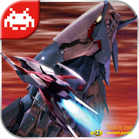 [+iPad] DARIUSBURST SP [v1.0.1,iOS 4.3, ENG]