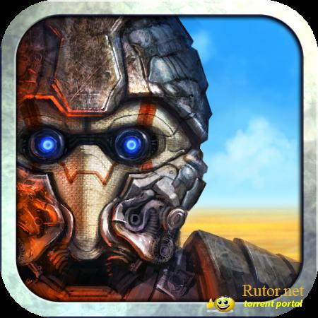Area 51 Defense [v1.3,iOS 4.0, ENG]