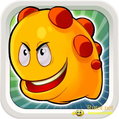 [+iPad] Snoticles [v1.4,iOS 4.0, ENG]