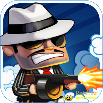 [+iPad] Mafia Rush™ [v2.0, iOS 3.1.3, ENG]