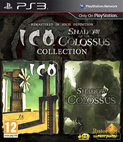 shadow of the colossus hd: