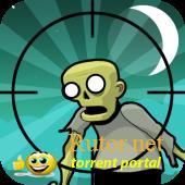 [+iPad] Stupid Zombies [v1.9, Аркада, iOS 3.2, ENG]