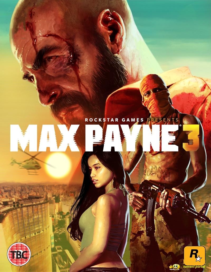 max payne текстуры: