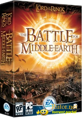 [100%Save] The Lord of the Rings: The Battle for Middle-earth