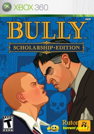 [JTAG/FULL] Bully Scholarship Edition [PAL/RUS]