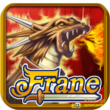 [+iPad] RPG Dragons Odyssey Frane. [v1.0.0,iOS 4.0, ENG]