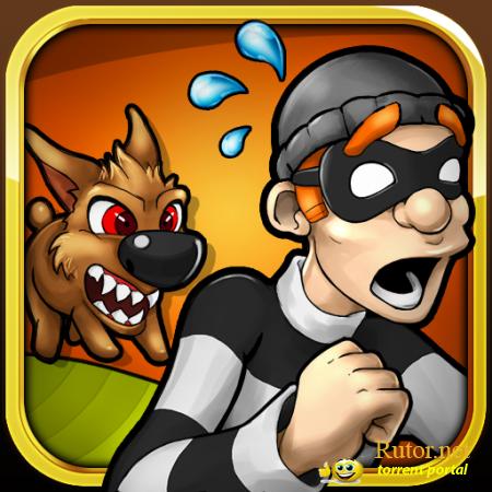 [+iPad] Robbery Bob™ [1.0, iOS 4.3, ENG]