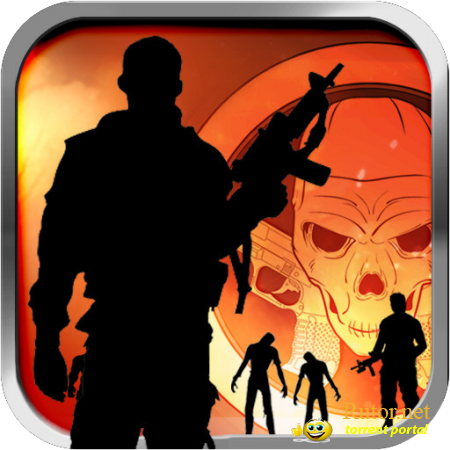 [+iPad] Extraction: Project Outbreak [v1.0/ iOS 3.1.3, ENG]