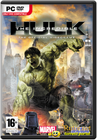 Watch The Incredible Hulk Online for Free at 123Movies