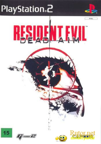 Resident Evil Dead Aim скачать торрент PC