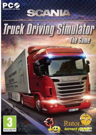 Симулятор вождения грузовика скачать торрент