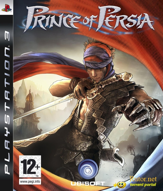 Принц персии / prince of persia (2008) pc | lossless repack.