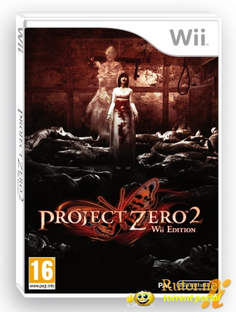 [Nintendo Wii] Project Zero 2: Wii Edition (2012) [PAL] [Multi5]