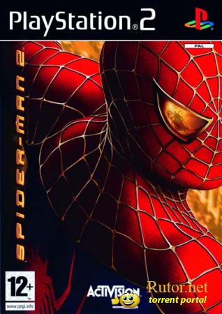 Spider Man 2002 Торрент