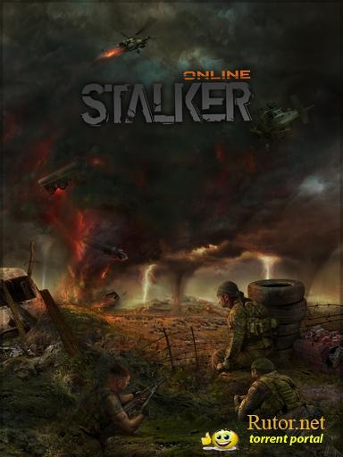 Stalker Для Psp