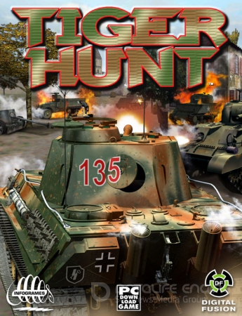 Operation Tiger Hunt (2002) PC | RePack