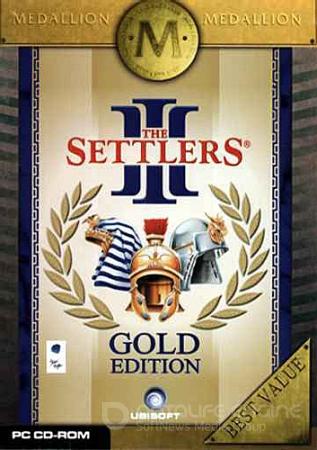 Settlers 3 скачать торрент